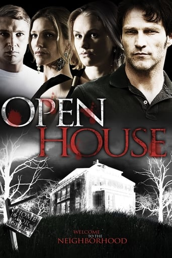 Poster of Open House