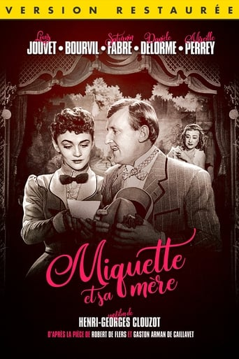 Watch Miquette 1950 full online free