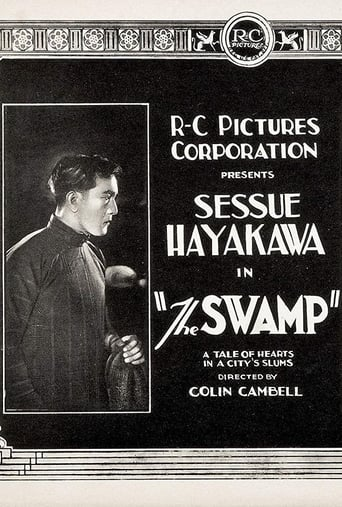 Watch The Swamp 1921 full online free