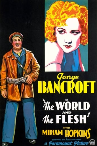 Watch The World and the Flesh 1932 full online free
