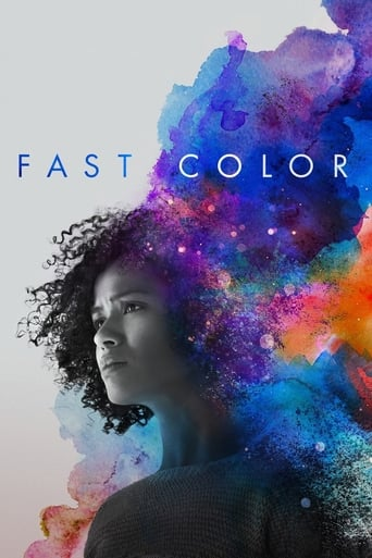 Watch Fast Color Online Free in HD