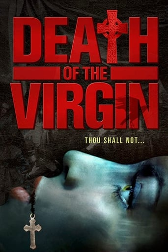 Poster of Death of the Virgin