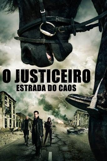 O Justiceiro: Estrada do Caos