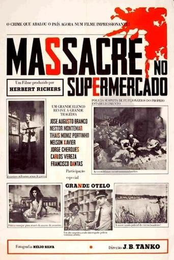 Massacre no Supermercado