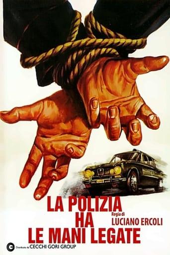 Poster of Killer Cop