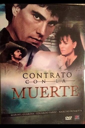 Poster of Contrato con la muerte
