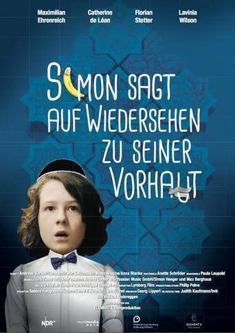 Poster of Simon sagt Auf Wiedersehen zu seiner Vorhaut