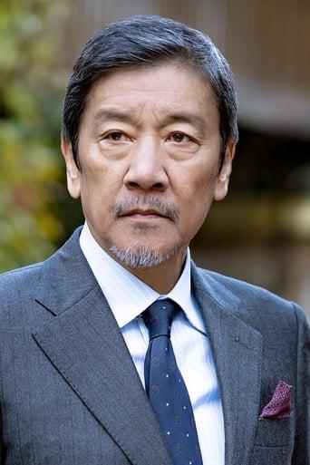 Image of Eiji Okuda