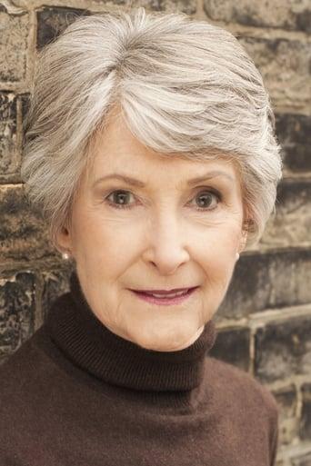Image of Joan Gregson