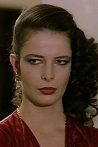 Image of Lorraine De Selle