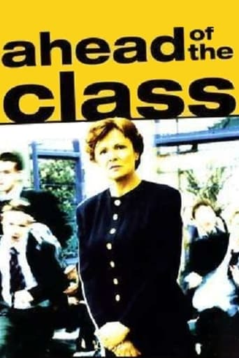 Poster of Ahead of the Class
