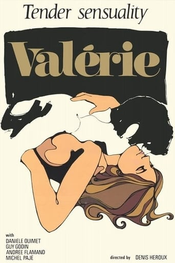 Poster of Valérie