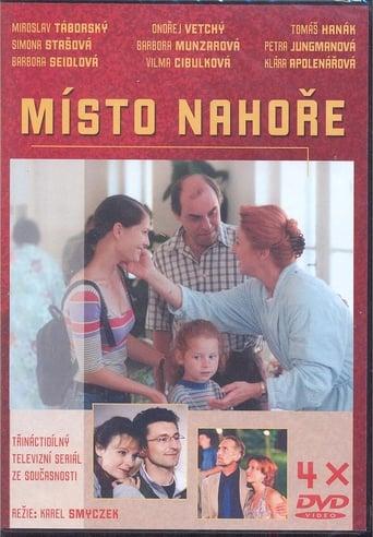 Poster of Místo nahoře