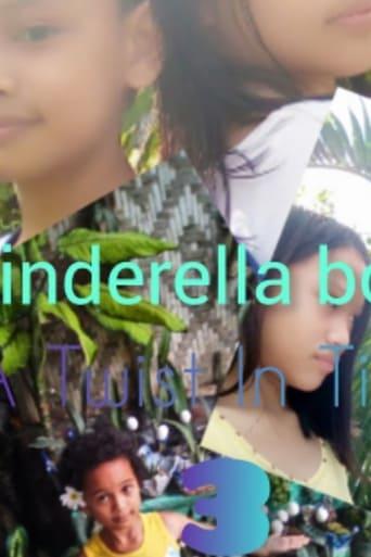 Cinderella na lalaki 3 Ang Pagbabalik ng Oras