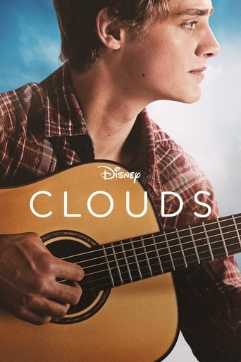 Clouds Torrent (2020) Legendado WEB-DL 720p – Download