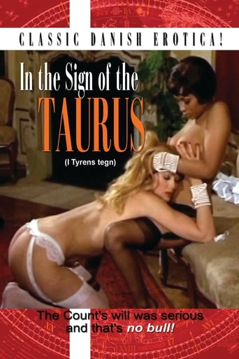 Poster of In the Sign of the Taurus