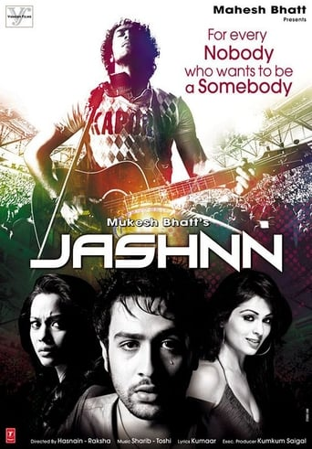 Jashnn: The Music Within