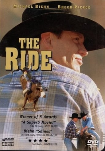Poster of The Ride