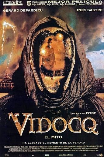 Vidocq (El mito)