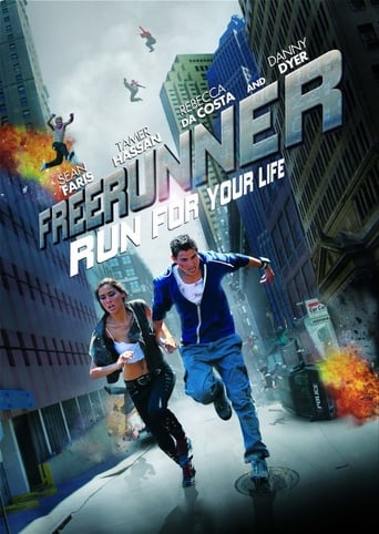 Poster of Freerunner