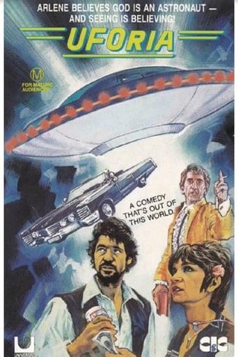 Poster of UFOria