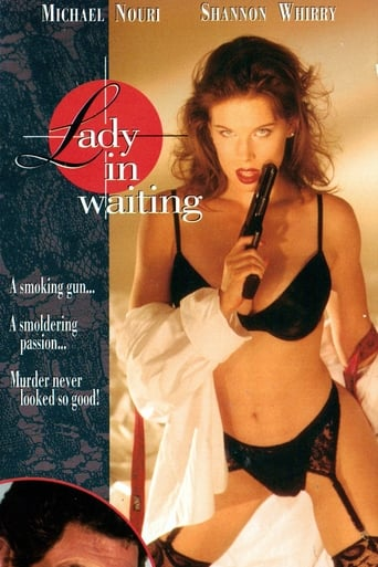 Poster of Lady in Waiting