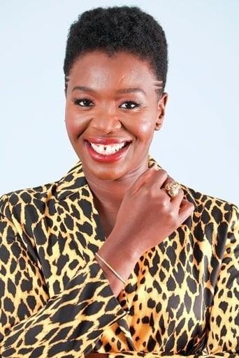 Image of Folake Olowofoyeku