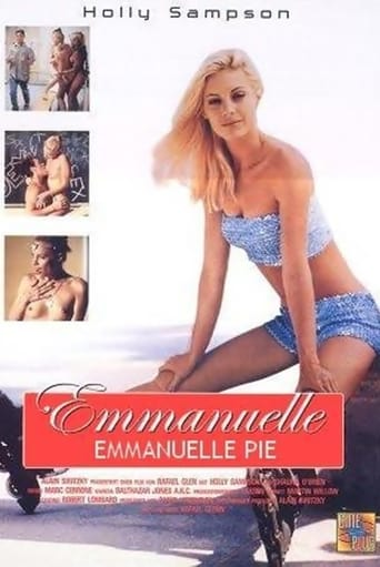 Poster of Emmanuelle 2000: Emmanuelle Pie fragman