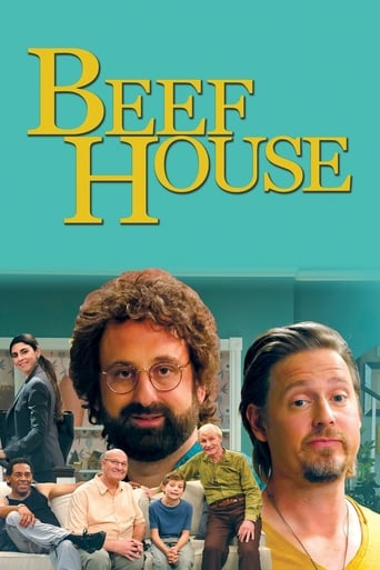 Poster of Beef House