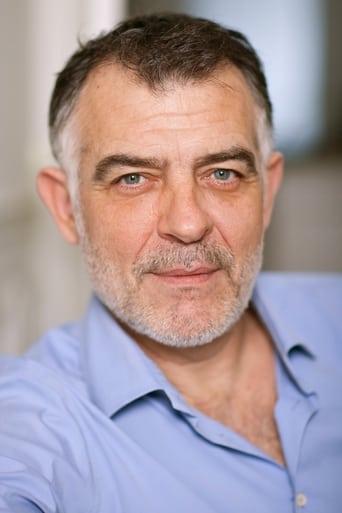 Image of Stefan Godin