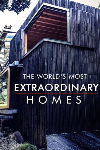 The World's Most Extraordinary Homes Movie Poster