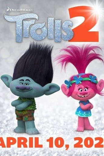 Poster of Trolls 2