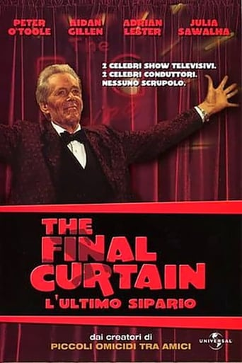 The Final Curtain - L'ultimo sipario