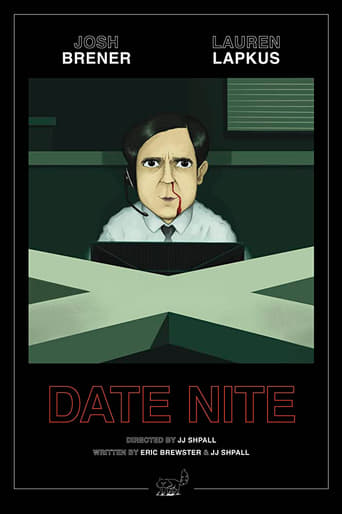 Poster of Date Nite