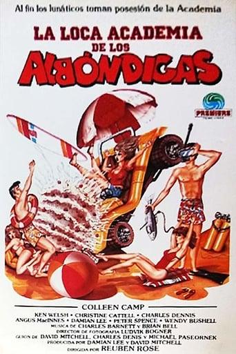 Screwball Academy