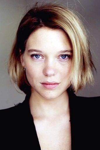 Image of Léa Seydoux