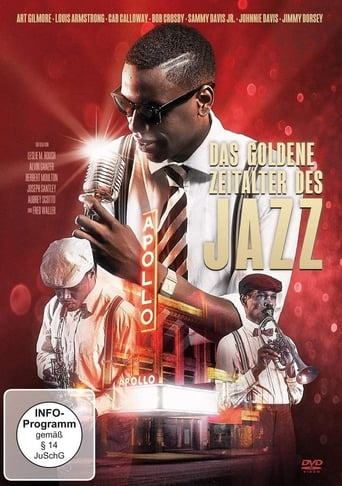 Poster of Jazz Ball