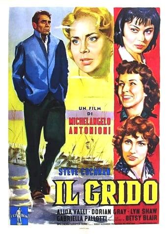 Poster of Il Grido