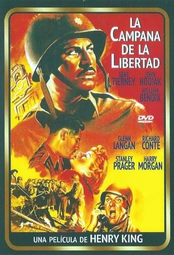 Poster of La campana de la libertad