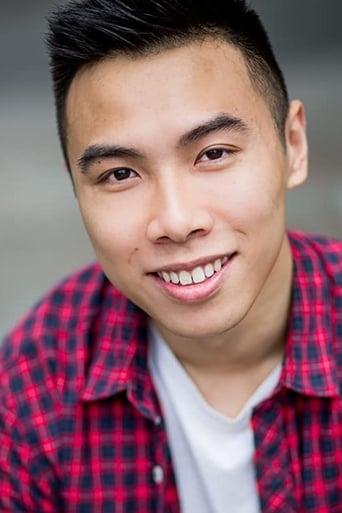 Image of Brian Lui