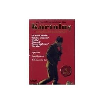 Poster of Kurtulus