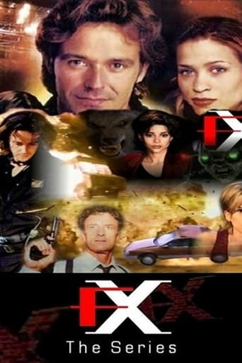 Poster of FX: The Series