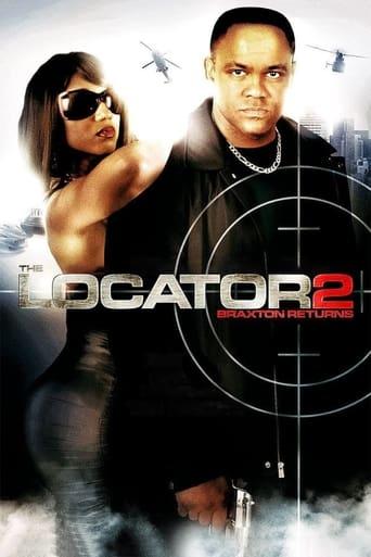 Poster of The Locator 2: Braxton Returns