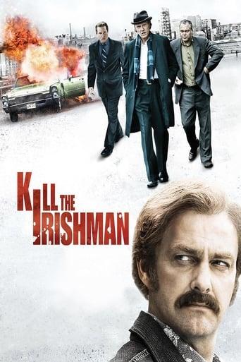 Poster of Kill the Irishman