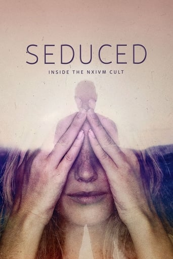 Seduced: Inside the NXIVM Cult 1ª Temporada Completa Torrent (2020) Legendado WEB-DL 720p | 1080p – Download