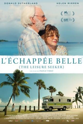 Poster of L'Échappée Belle