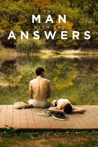 Watch The Man with the Answers Online Free in HD