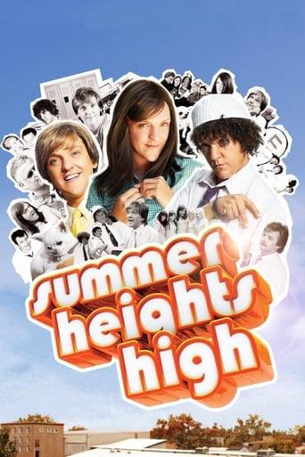 portada Summer Heights High