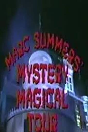 Poster of Mystery Magical Special