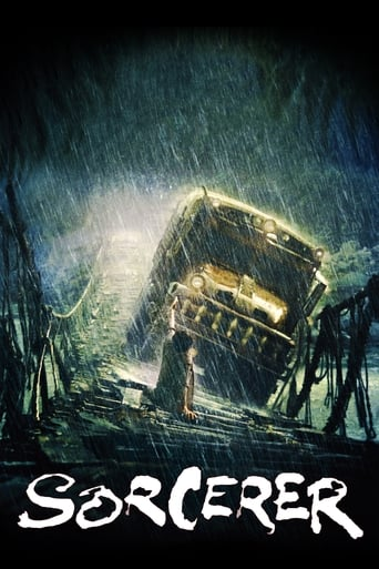 Poster of Το Μεροκάματο του Φόβου
